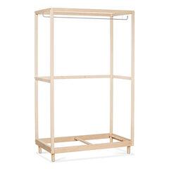 Structure d'armoire My Story , Prémaman