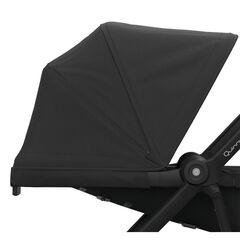 Canopy XL pour Zapp Flex et Zapp Flex Plus - Black