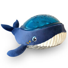 Projecteur Baleine Aqua Dream