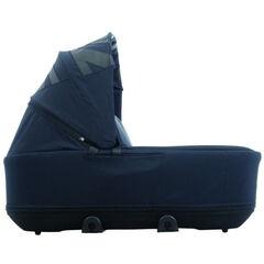 Nacelle pour poussette 0m+ Mini stroller - Noir
