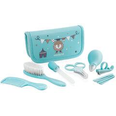 Trousse de soin Baby Kit Azure