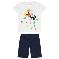 Pyjama en jersey print Mickey Disney , Orchestra