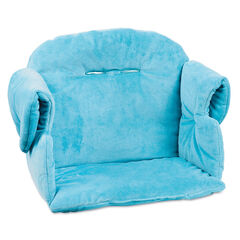 Coussin de chaise évolutive - Bleu