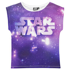 Junior - Tee-shirt manches courtes Star Wars™