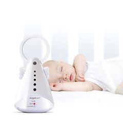Babyphone AC300 détecteur de mouvements - Blanc