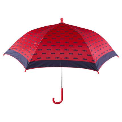 Parapluie avec logos BATMAN