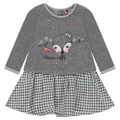 Robes bébé fille 0 à 23 mois - vente en ligne - Orchestra d27f7a27f3c