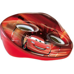 Casque Cars - Rouge