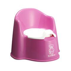 Fauteuil pot - Pink