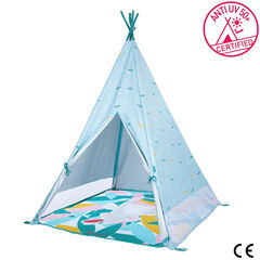 Tipi Jungle In & Out anti-UV , Badabulle