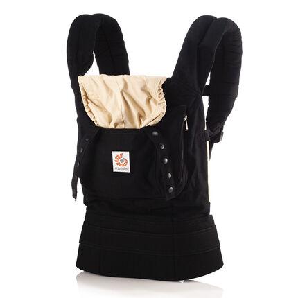 Porte-bébé original Black Camel