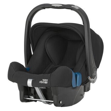 Siège-auto Baby-Safe Plus SHR II groupe 0+ - Cosmos Black