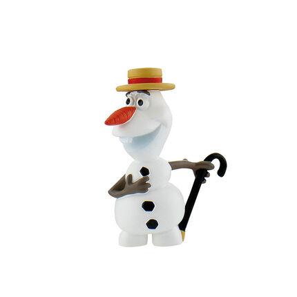 Olaf fête givrée