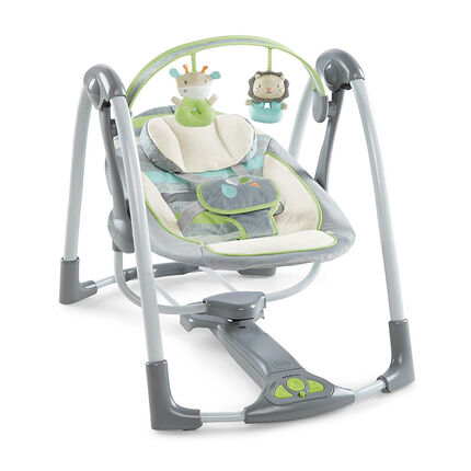 Balancelle Power Adapt Portable Swing - Vesper