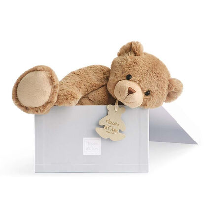 Peluche Calin'Ours 35cm
