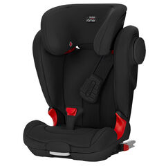 Siège-auto Kidfix II XP SICT Black Series groupe 2/3 - Cosmos Black