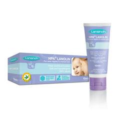 Crème HPA Lanoline pour allaitement - 10Ml