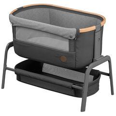 Berceau Cododo Iora - Essential graphite , Bébé Confort