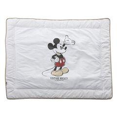 Tapis de parc Vintage Mickey - 75 x 95 cm