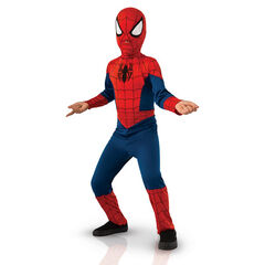 Déguisement Spider-Man taille 3-4 ans , Rubie'S