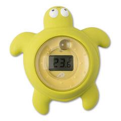 Thermomètre bain et chambre - Tortue