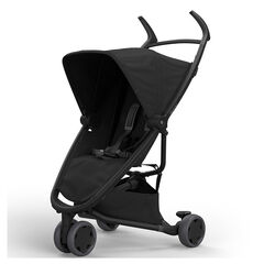 Poussette canne Zapp Xpress - All Black