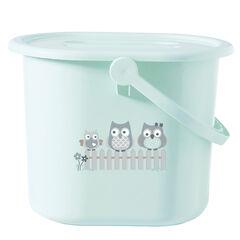 Seau à langes - Owl Family