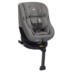 Siège-auto isofix Spin 360 groupe 0+/1 - Grey flannel