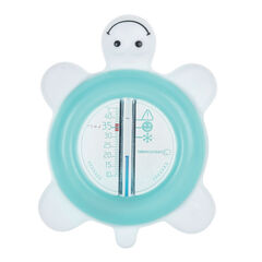 Thermomètre de bain tortue - Sailor Blue