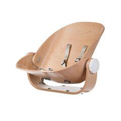 Siège pour chaise haute Evolu newborn - Bois naturel