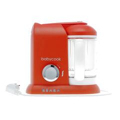 Robot cuiseur 4 en 1 Babycook - Paprika