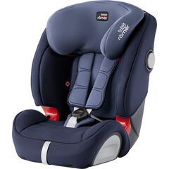 Siège-auto isofix Evolva 123 SL SICT Groupe 1/2/3 - Moonlight blue