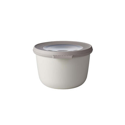Bol multi-fonction Cirqula 500 ml – Nordic white