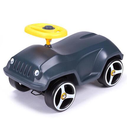 Porteur Wildee auto - Gris
