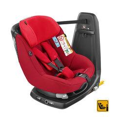 Siège-auto AxissFix i-Size - Vivid Red , Bébé Confort