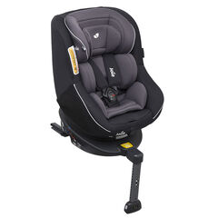 Siège-auto Spin 360 Isofix groupe 0+/1 - Two Tone Black