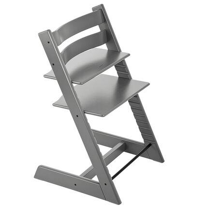 Chaise haute Tripp Trapp - Gris Orage