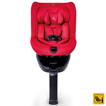 si ge auto isofix o3 i size pmm x nado groupe 0 1 rouge orchestra fr. Black Bedroom Furniture Sets. Home Design Ideas