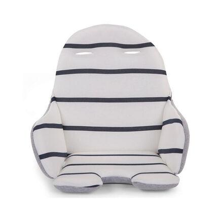 Coussin de chaise Evolu - Jersey Marin
