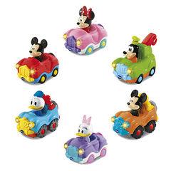 Tut Tut Bolides Mickey et ses amis