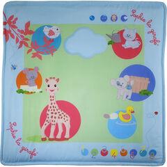 Tapis d'éveil Touch & Play Mat - Sophie la Girafe
