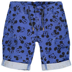 Bermuda imprimé Mickey Disney all-over
