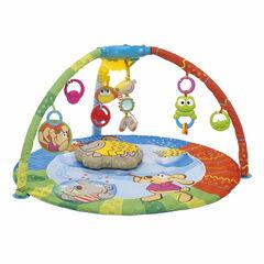 Tapis d'éveil - Bubble Gym