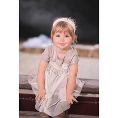 843cad5ee5818 Robe bébé fille 0 à 23 mois - vente en ligne - Orchestra