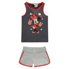 Ensemble de plage Disney Minnie