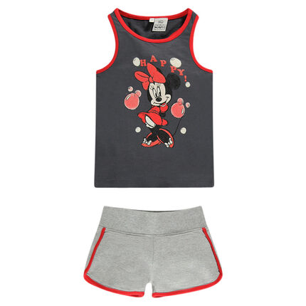 Ensemble de plage Disney Minnie