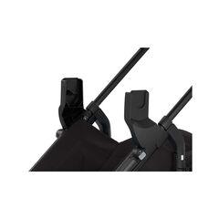 Adaptateurs siège-auto groupe 0+ pour poussette Zippy light