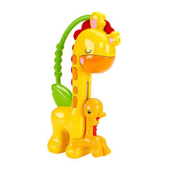 Hochet 1er age Girafe Slider