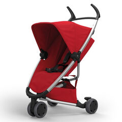 Poussette canne Zapp Xpress - All Red