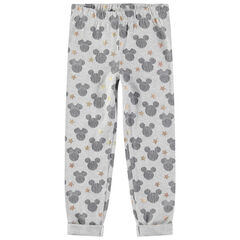 Legging imprimé Mickey & Minnie Disney all-over
